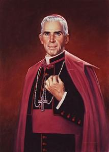 Archbishop Futon Sheen Profile