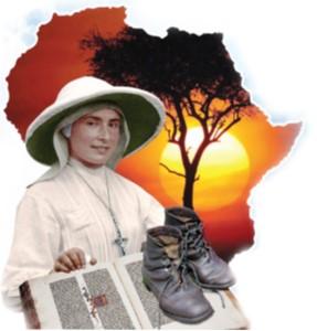Icon Image of Africa Saint of Irene