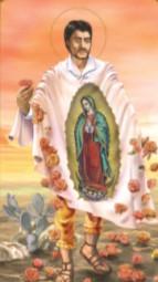 Mission Saints – Pontifical Mission Societies