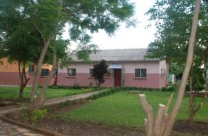 Nyumba Yanga Home in Zambia