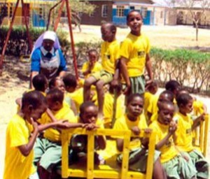 Poloni Home Kondoa, Tanzania