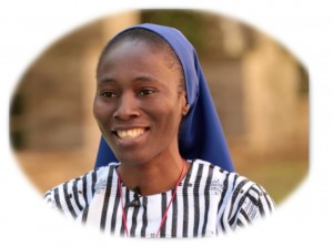 Sister Ezike in Circle