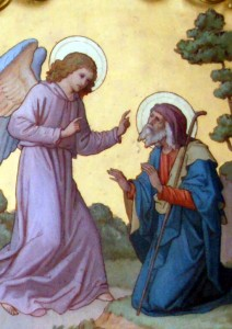 St. Joachim & Angel