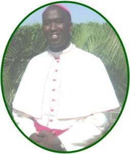 Bishop Kimengich, Lodwar, Kenya